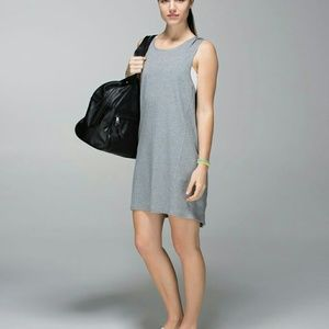 Lululemon Salutation To Savasana Dress